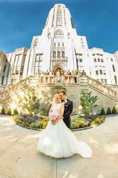 Laurel Mountain Photography - Cathedral of Learning Pittsburgh
