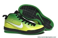 Cheap Nike Zoom Lunarposite Green Black