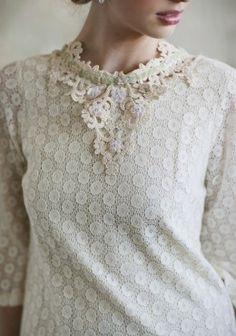 beloved devotion bib necklace