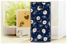 Fashion Perfect Design Back Cover Cases For Sony Xperia M2 Case S50h Dual D2302 D2305 D2303 D2306 Phone Case Shell
