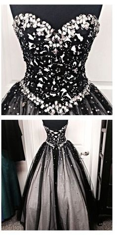 Back Up Lace Sweetheart Black Long Ball Gowns Beading Prom Dresses For Teens,Quinceanera Dresses,Prom Gowns,Evening Dresses,Modest Prom Dresses http://www.luulla.com/product/566610/back-up-lace-long-ball-gowns-prom-dresses-modest-evening-dresses-sweetheart-party-prom-dresses-formal-prom-gowns