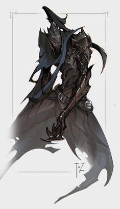 Dark Souls, fandom, Artorias The Abysswalker, DS characters, DS art Fantasy Armor, Dark Fantasy Art, Dark Art, Dark Souls 3, Fantasy Character Design, Character Art, Fantasy Inspiration, Character Inspiration, Dark Souls Artorias