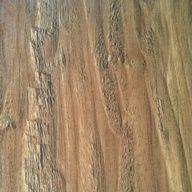 Handscraped Click Lock Hickory California Laminate Flooring