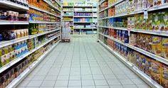 Todos, tenemos una tienda cercana que nos ofrece variedad en productos
