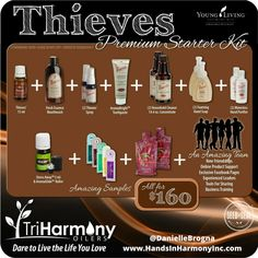 Thieves Premium Star