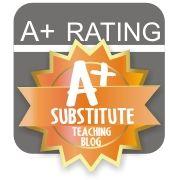 Substitute Teaching Blogs