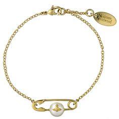 Vivienne Westwood BBL706 JORDAN bracelet
