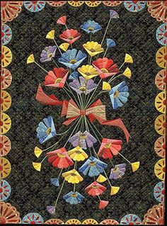 For You! Quilts from Jane Blair Quilts - Still Crazy After All These Years