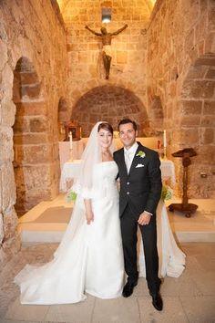 Dalla proposta di matrimonio sino all'allestimento della cerimonia: quella di Adriano e Marcello è stata una favola romantica e piena di dettagli. Ad arricchire il racconto... lo sfondo di una meravigliosa Sardegna!