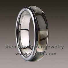 Tungsten Ring wholesale with high quality and competitive price