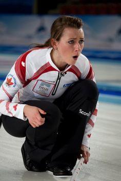 World Women's Curling Championship 2013 - WWCC 2013 Gallery: Day 8 semi