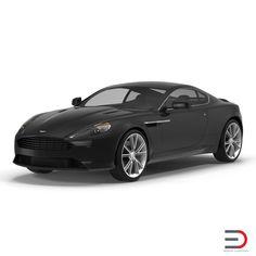 Aston Martin DB9 2014 Simple Interior 3d model http://www.turbosquid.com/FullPreview/Index.cfm/ID/935128?referral=3d_molier-International