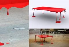 Weird, cool, and crazy furniture
