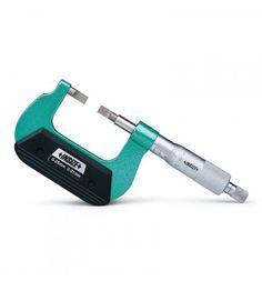 Blade Micrometer, 3.5x0.4mm, 3232-50BA https://www.labbazaar.in/blade-micrometer-3-5x0-4mm.html