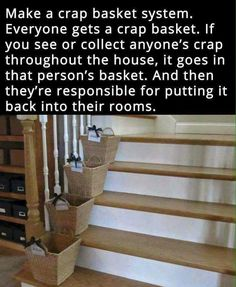 This is a great idea for kids! I love this! :) Thank you whoever shared this!