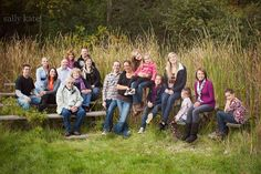 big family picture ideas   plymouth michigan large family portrait