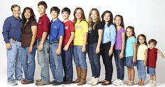 This family of gifted learners sent 7 kids to college by the age of 12!