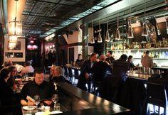 Date Night Restaurant. East Thirty-Six – Toronto | This Beautiful Day