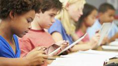 Dez tendências da tecnologia na educação - BBC Brasil