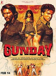 Gunday 2014 English Subtitles Online Full Movie ~ Watch Onliine Free HD Movies