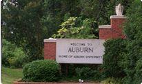 Auburn, Alabama - Verge Pipe Media's global headquarters