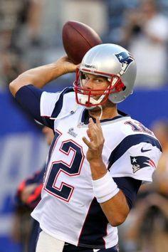 T. Brady!