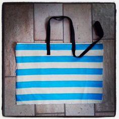 stripesbag