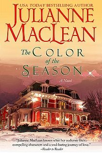 #FREE TODAY! Gripping contemporary fiction THE COLOR OF THE SEASON by @USATODAY bestselling author Julianne MacLean   http://www.ebooksoda.com/ebook-deals/the-color-of-the-season-by-julianne-maclean #chicklit #romance