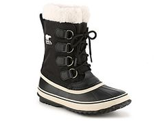 Sorel Winter Carnival Duck Boot- Olive green, or any color 9.5