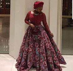 Aso-Ebi Style Collections in Nigeria 2019 - NALOADED
