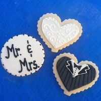 2t. Spoons Wedding Cookies