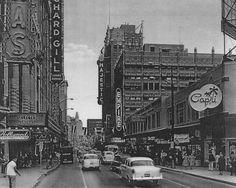San Antonio Texas - 1950s | San Antonio OST Picture Index - Page 1