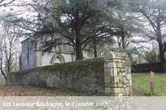 Chapelle Notre Dame du Petit Luc