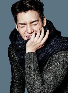 12 Korean actors with electrifying eyebrows