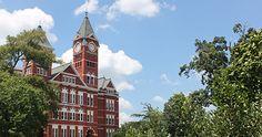 Auburn University graduate programs rank high in U.S. News & World Report's 2016 Best Online Programs