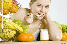 Healthy Diet, Healthy Skin