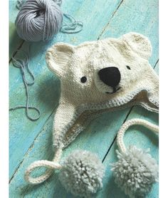Top 10 Teddy Bear Patterns - LoveKnitting Blog