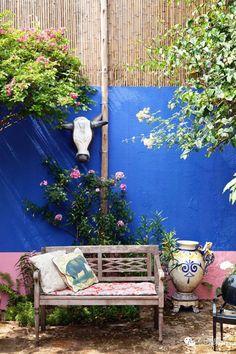这样的农村庭院的美,胜过别墅……