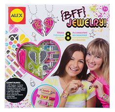 ALEX Toys DIY Wear BFF Jewelry -- Read more reviews of the product by visiting the link on the image.