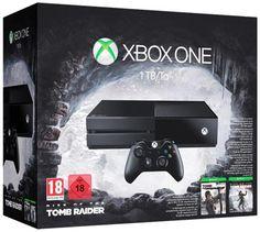 Packs de Xbox One de 1TB con juegos en oferta  Si tienes pensado comprarte un ejemplar del Xbox One 1TB, ahora ha llegado el momento de comprarlo con un buen descuento y con uno o varios juegos de primer nivel invluido(s).  Se trata de los siguientes paquetes: