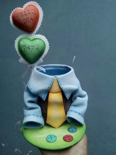 Tin Can Crafts, Felt Crafts, Diy And Crafts, Pot A Crayon, Pasta Flexible, Pots, Air Dry Clay, Cold Porcelain, Kids And Parenting