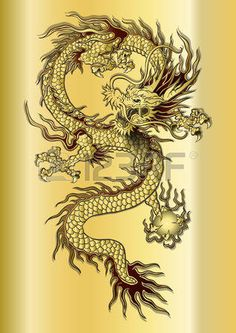 Illustration about Traditional Asian Dragon. This is vector illustration ideal for a mascot and tattoo or T-shirt graphic. Illustration of dragon, black, ethnicity - 33671675 Dragon Tattoo For Women, Dragon Tattoo Designs, Dragon Illustration, Tattoo Illustration, Chinese Clipart, Chinese Dragon Drawing, Chinese Art, Dragon Line Drawing, Art Vampire