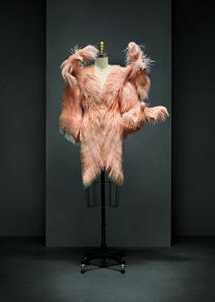 Iris van Herpen (Dutch, born 1984). Dress, autumn/winter 2013–14 haute couture…