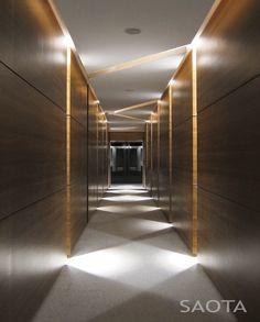apartment corridor - Google Search