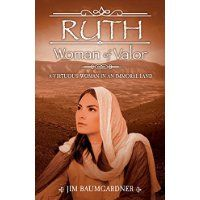 #Book Review of #RuthWomanofValor from #ReadersFavorite  Reviewed by Rebecca McLafferty for Readers' Favorite    Ruth: Woman of Valor, A Virtuous Woman in an Immoral Land by Jim Baumgardner is a captivating Christian historical fiction story. Ruth's early years are spent living under the strict and predestined authority of her parents. As Ruth's life changes, she endures one disaster after another. The author skillfully describes both geography and people, whether in the contemptible mar...
