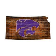 Kansas State Wildcats 23.5