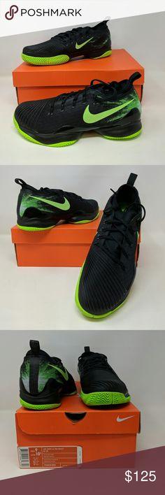 4d26fa964c42 Nike Air Zoom Ultra React HC QS NWT. NiB. Unisex style tennis shoe in