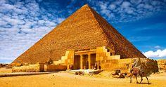 Muchas personas consideran que la Gran Pirámide de Giza es uno de los monumentos más antiguos, más grandes y más perfectos de la Tierra. Sin embargo, muchas personas no son conscientes de que la Gran