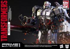 POINTNET.COM.HK - PRIME 1 STUDIO PMTF-02 MEGATRON Transformers: Generation 1開訂