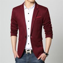 2016 New Autunm Fashion Blazer Men Stylish Casual Slim Fit Suit Jacket Mens Suit Long Sleeve Blazers Men Coats     Tag a friend who would love this!     FREE Shipping Worldwide     #Style #Fashion #Clothing    Get it here ---> http://www.alifashionmarket.com/products/2016-new-autunm-fashion-blazer-men-stylish-casual-slim-fit-suit-jacket-mens-suit-long-sleeve-blazers-men-coats/